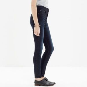 Rivet & thread | high rise skinny jeans 0900